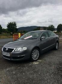 Vw Passat 2.0 Tdi Highline 2008