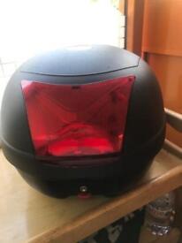 Motorbikes box