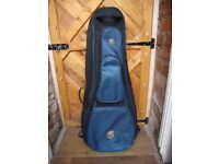 REMIX Custom Deluxe Padded Gig Bag.( Holds most guitars).