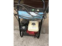 Petrol power washer £50 must go