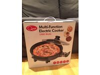 Brand New Electric Frying Pan