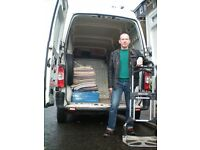 M McDowell: Man and Van. Small Move Specialist.