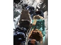 Boys clothes and shoes Bundle Age 5/6