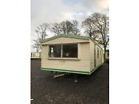 Excellent cheap 3 bedroom static caravan for sale can be offered for sale either off or on site