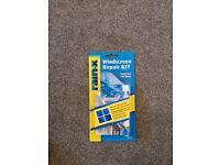 Brand New RAIN X Windscreen Repair Kit