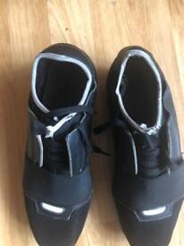 Balenclaga shoe size 5