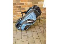 Nike golf carry bag
