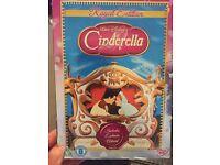Disneys Cinderella Royal Edition