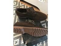 Men's Burtons Shoes