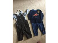 Brand New Autograph by M & S and Joules Outfits 3 - 6 months