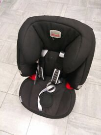 Britax evolve 123 child car seat