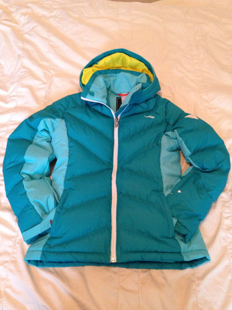 Wed Ze Ski Jacket New Unused Unwanted Present