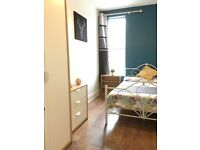 Two newly refurbished rooms to rent, Derby city centre