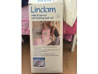 Lindan bed rail