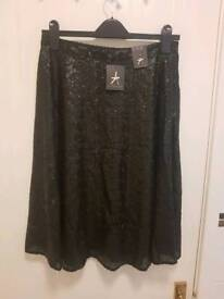 Women ladies skirt size 12