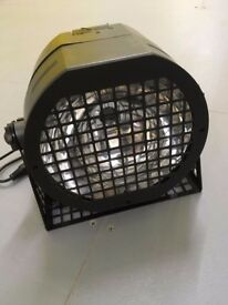30W Adjustable Speed Strobe Light