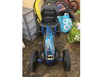 Batman go cart