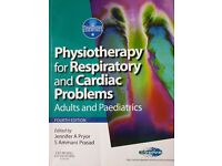Physiotherapy for Respiratory and Cardiac Problems- Adults and Paediatrics. Pryor and Prasad