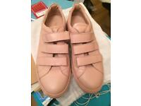Common projects Women's pink trainers size 36