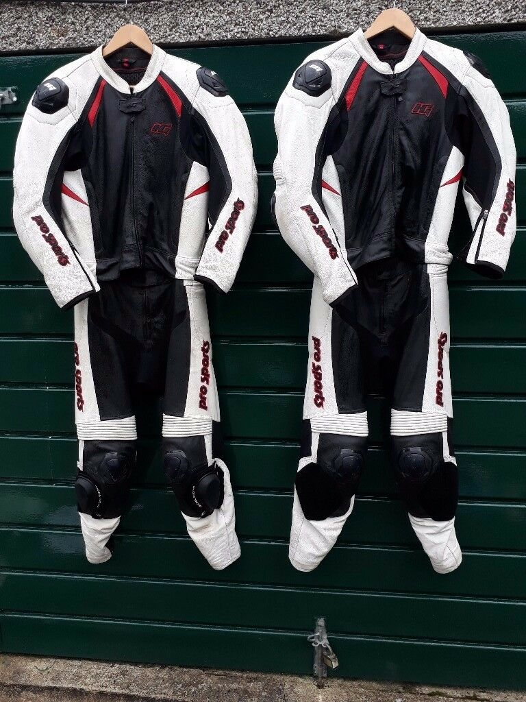 Hein Gericke Motorcycle Leathers For Sale
