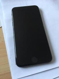 Apple iphone 7 128gb matt black Unlocked