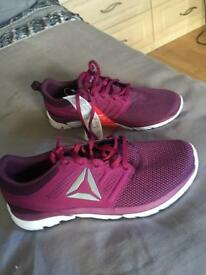 Reebok trainers brand new size 6