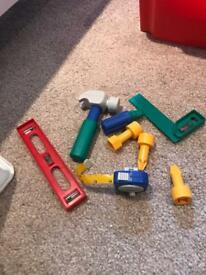 Toy Tools
