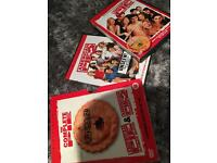 American pie DVD set