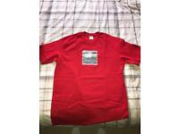 Supreme Chair Tee Size M