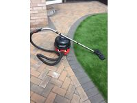 HENRY VAC USED FULLY WORKING