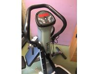 Vibratec Commercial Gym Power Vibration Plate