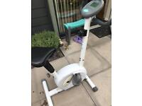 Healthy living exercise bike