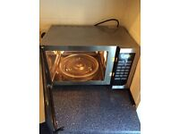 Cookworks microwave oven For Sale