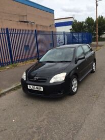 1 Owner from new full service history mot 31 march 19