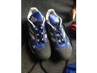 Astro trainers size 6