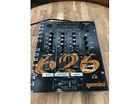 Gemini Mixer PS - 626 Pro - Good Condition