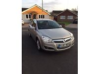 Vauxhall astra 2007 1.8 petrol AUTO. FSH. MINT condition and HUGE spec list ! Only 70,000 miles