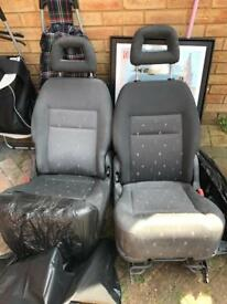 seats for ford galaxy, sharan, seat alhambra