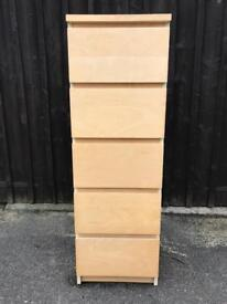 Beech Chest ( Can Deliver )