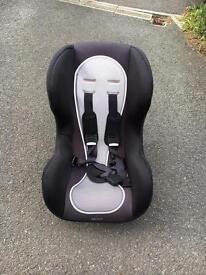 Brand new 9m-4yrs car seat