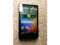 HTC Desire HD Android Smartphone