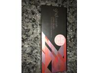 Brand new GHD PLATINUM PINK BLUSH HAIR STRAIGHTENERS