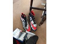 Nike Hypervenom Neymar sock boots