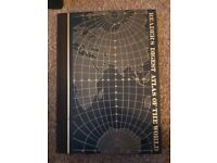 Readers Digest Atlas of the World