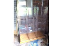 Newspaper Stand - FOR SHOP / OFF LICENSE / CONVENIENCE STORE / NEWS AGENTS