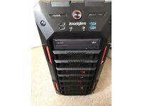 Gaming Pc (i7 6700K - GTX 1070)