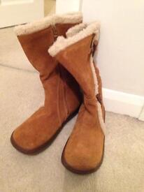 New size 5 rocket dog boots