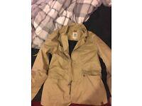 Mens timberland jacket