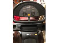 Treadmill threadmill tredmill