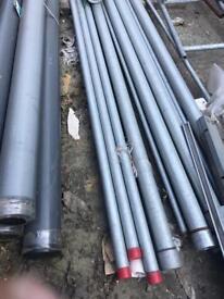 Galvanised Pipe